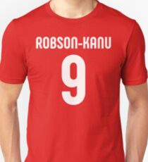 Hal Robson-Kanu Slim Fit T-Shirt