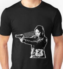 Z Nation: Roberta Warren Unisex T-Shirt