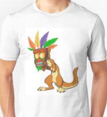 Aku Aku and Daxter  T-Shirt