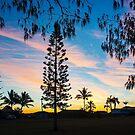 Elliott Sunset by Anthony Wilson