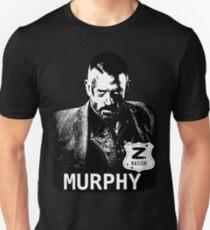 Z Nation: Murphy  Unisex T-Shirt