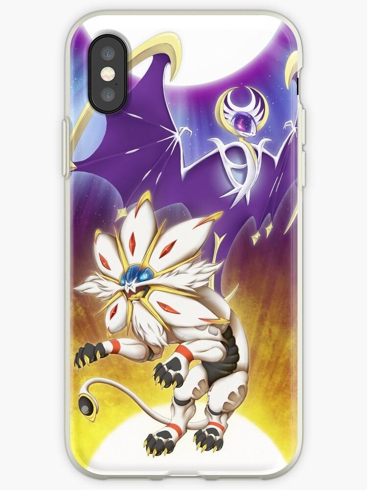 iphone xr coque pokemon