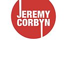 Jeremy Corbyn by imconnorbrown