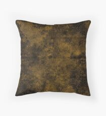 Insignia of the Owl Throw Pillow