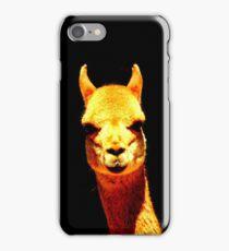 Vicuna iPhone Case/Skin