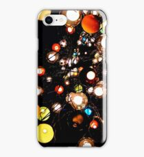 Light Installation iPhone Case/Skin