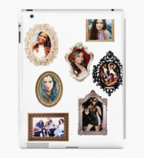 Fifth Harmony Mirrors! iPad Case/Skin