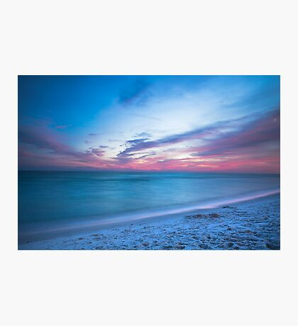 If By Sea Photographic Print