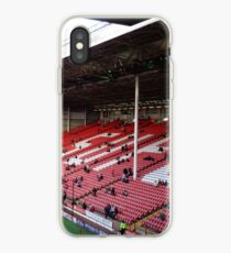 The Blades - Home of Sheffield United Kop iPhone Case