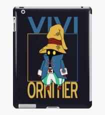 Vivi Ornitier v2 iPad Case/Skin