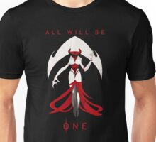 All Will Be One Unisex T-Shirt