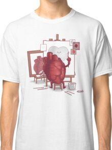 Self Portrait Classic T-Shirt