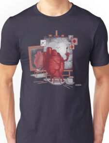 Self Portrait T-Shirt