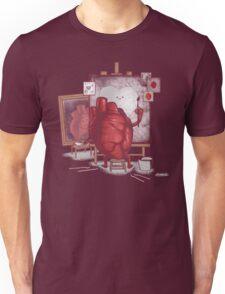 Self Portrait T-Shirt