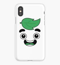 Guava Juice iPhone Case