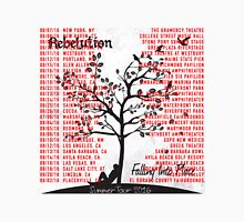 REBELUTION DATE 2016 TOUR WYTR Unisex T-Shirt