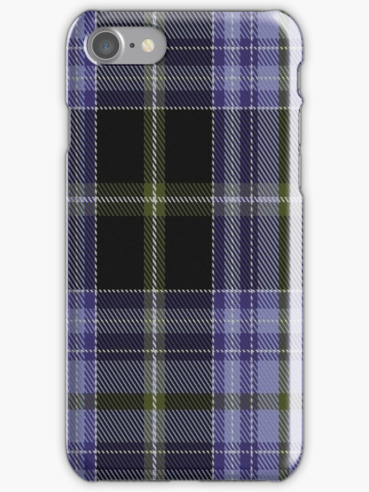 02109 Willox Tartan  by Detnecs2013