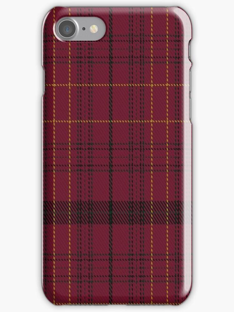 02106 Williams of Wales Clan/Family Tartan  by Detnecs2013