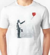 If I had a heart Unisex T-Shirt