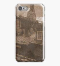 Gold Dust Saloon iPhone Case/Skin