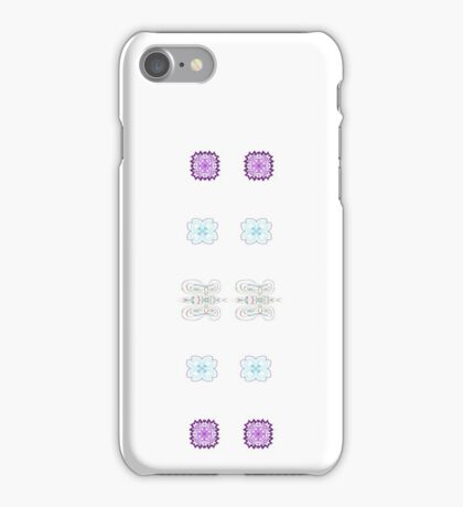 Pretty Patterns iPhone Case/Skin