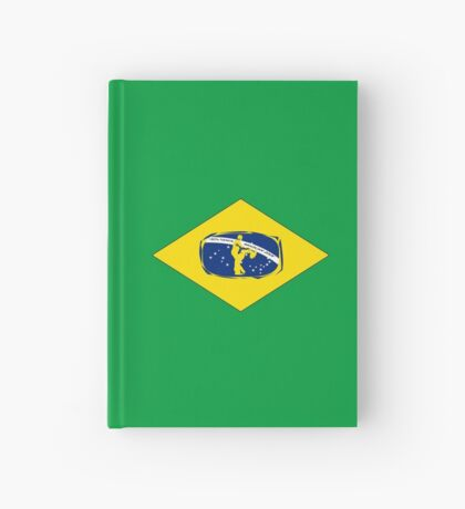 lets dance brazilian zouk Hardcover Journal