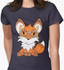 Geeky Fox T-Shirt