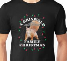 National Lampoon's - Christmas Full Squirrel Attack Unisex T-Shirt