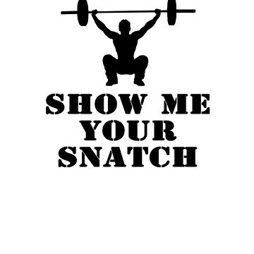 show me your snatch by feegee1