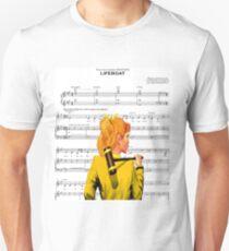 Lifeboat Heathers Unisex T-Shirt