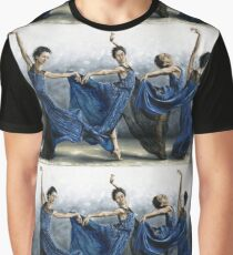 Sequential Dancer Graphic T-Shirt