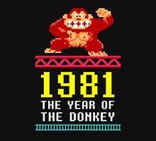 Donkey Kong Gamer tshirt Unisex T-Shirt