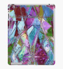 Abstract triangle iPad Case/Skin