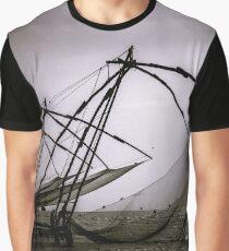 Kochi India Graphic T-Shirt