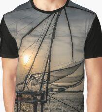 Kochi. Graphic T-Shirt