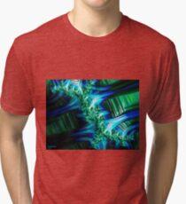 Crash Into You Tri-blend T-Shirt