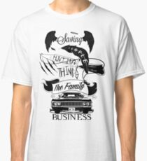 The Family Business Classic T-Shirt