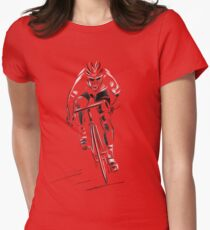 Sprint Women's Fitted T-Shirt