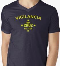 Vis A Vis - Cruz Del Sur Vigilancia  T-Shirt