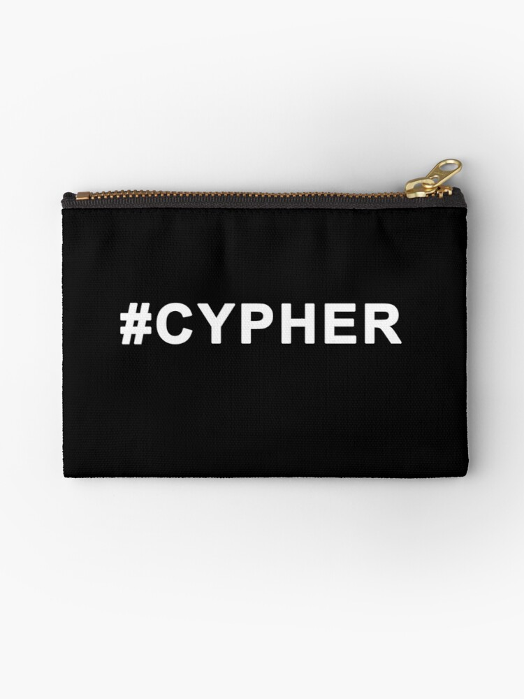 BTS CYPHER by wanderess