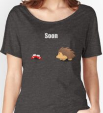 Soon Women's Relaxed Fit T-Shirt