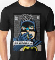 Post-Punk Heroes | Dark Unisex T-Shirt