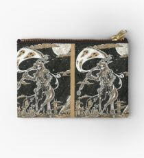 Death Of Planet RUST Studio Pouch