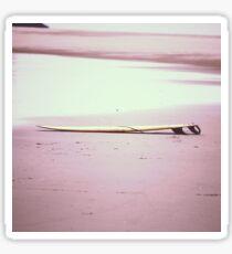 Surfboard Sticker