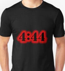 Angel Number 4:44 Unisex T-Shirt