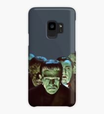 Gang of Monsters  Case/Skin for Samsung Galaxy