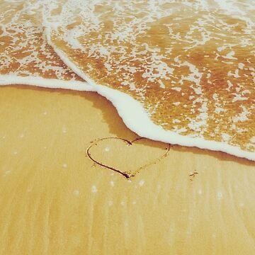 Amor de verano de etherize