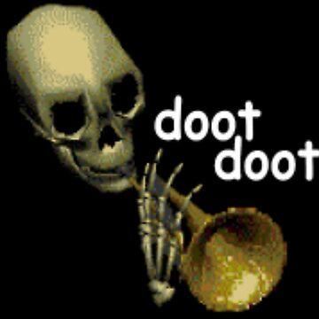 Doot Doot