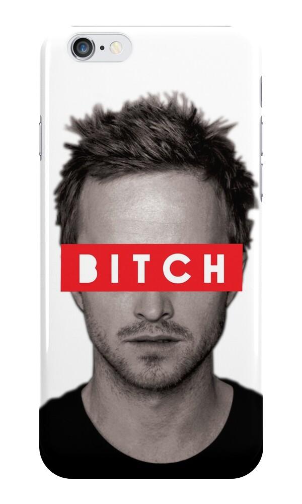 Jesse Pinkman Hair Product Quot Jesse Pinkman Bitch Quot