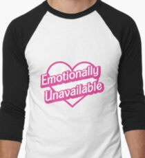 Emotionally Unavailable T-Shirt